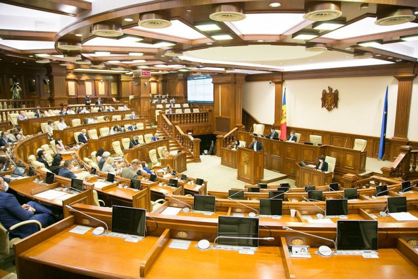 Parliament of Republic of Moldova Established Friendship Groups With all CIS Countries