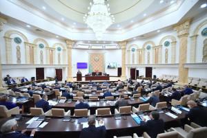 Казахстанские сенаторы законодательно усилили социальную защиту граждан