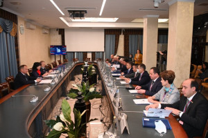 Head of Civic Chamber of Russia: Remote Observation is Not a Digital Future, But a Digital Present