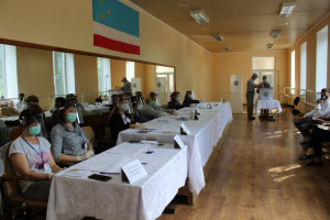 IPA CIS Observers Complete Monitoring of Elections to National Assembly of ATO Gagauzia