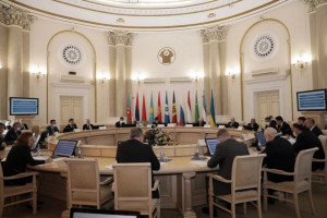Regular Meeting of Council of Permanent Plenipotentiary Representatives Took Place in Minsk