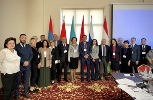 CIS Experts Discussed Relevant Issues of Cooperation in Field of Education
