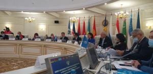 Эксперты здравоохранения из стран СНГ обсудили подготовку к совместной конференции МПА СНГ и Европейского бюро ВОЗ