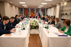 """Experts in Field of Tourism Discussed Preparation of Travel Hub """"Commonwealth"""""""