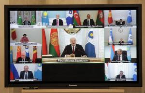 По решению глав государств Содружества председательствовать в СНГ в 2022 году будет Казахстан