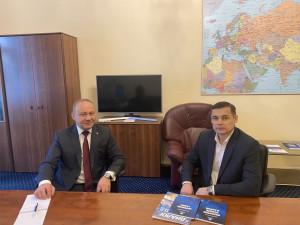В Петербурге обсудили подготовку к выборам Президента Республики Узбекистан на зарубежных участках