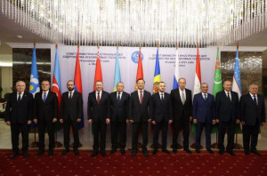 Regular Meeting of Council of CIS Foreign Ministers Takes Place in Minsk
