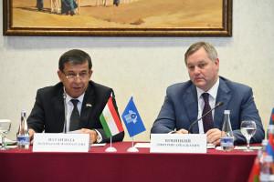 59 международных наблюдателей от Межпарламентской Ассамблеи СНГ будут вести мониторинг президентских выборов в Узбекистане
