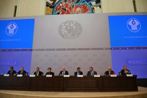 Миссия наблюдателей СНГ: выборы Президента Узбекистана были открытыми, демократичными и прозрачными