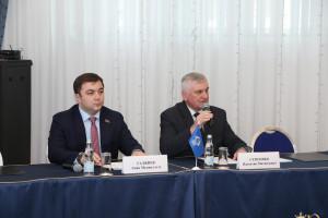 Парламентарии и эксперты из стран Содружества обсудили вопросы обустройства комфортной городской среды