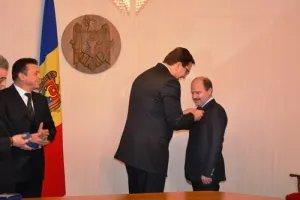 В Молдове вручены ордена и медали за активное участие в деятельности МПА СНГ