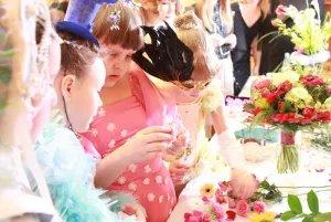 Алексей Сергеев приветствовал участников Детской Таврической Ассамблеи