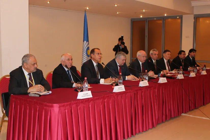 Наблюдатели от СНГ: «Выборы были свободными, прозрачными и конкурентными»