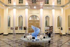 В Таврическом дворце открывается выставка «Вернадский. Страницы биографии»