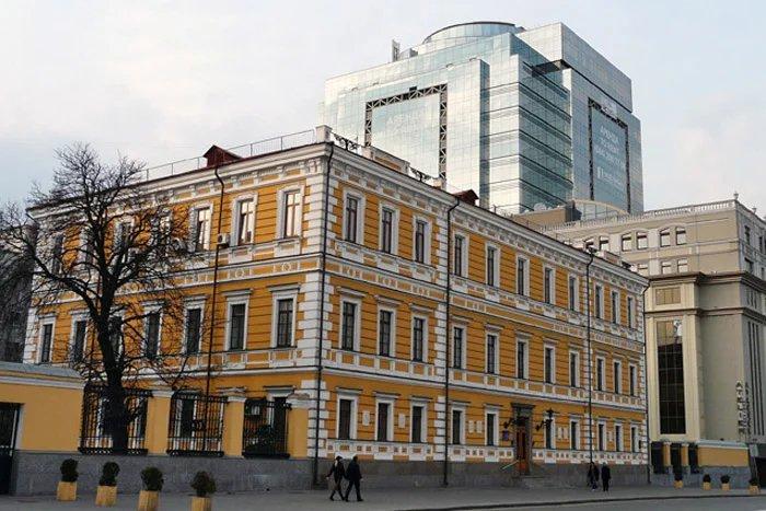 Участникам заседания, посвященного 150-летию Владимира Вернадского