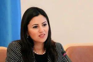 Депутат Парламента Азербайджанской Республики единогласно избрана Координатором ММПА