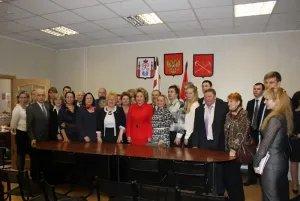 Валентина Матвиенко: «Этот город невозможно забыть и меня волнуют его проблемы»