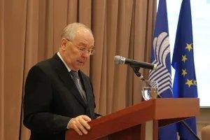 Владимир Рыбак предложил разработать проект Хартии безвизовой Европы при участии МПА СНГ и ПАСЕ