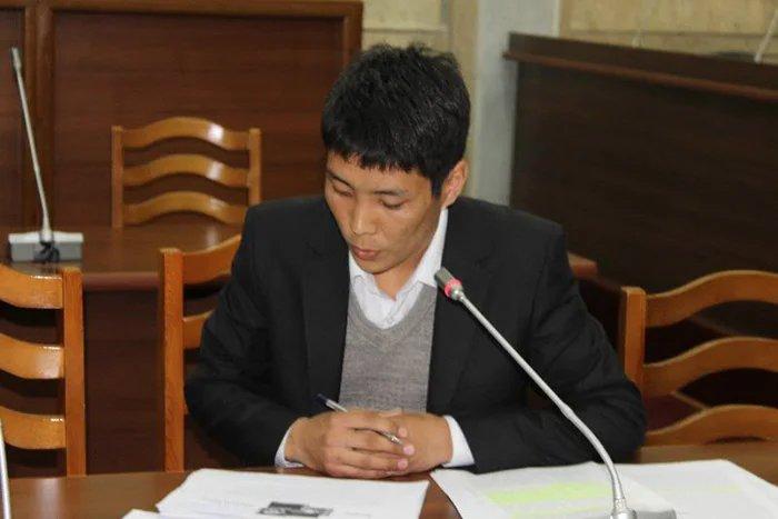Восемь победителей молодежного конкурса из Кыргызстана приедут в МПА СНГ