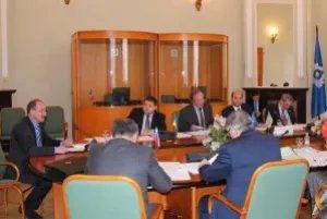 Парламентарии обсудили проект модельного закона «О медиации»