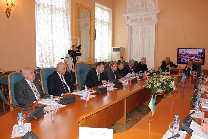 Агробиоразнообразие обсудили в Таврическом дворце