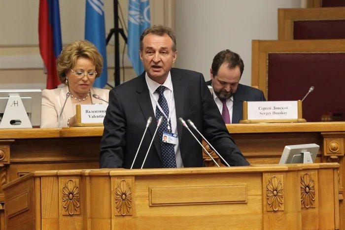 Парламентарии предлагают создать «Единый экологический портал Содружества»