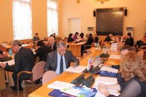 Межрегиональное и приграничное сотрудничество вновь стало предметом живейшей дискуссии