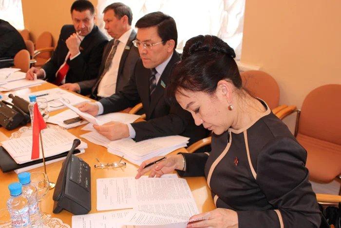 Проект модельного Налогового кодекса рассмотрят на пленарном заседании МПА СНГ