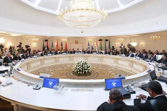 Алексей Сергеев: «Республика Беларусь – эффективно выполняет роль председателя СНГ»