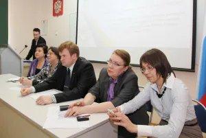 Международный опыт в развитии избирательных систем государств-участников СНГ проанализировали за круглым столом