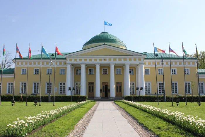 Спустя 15 лет. В штаб-квартире МПА СНГ пройдет второе в истории выездное заседание Совета Федерации