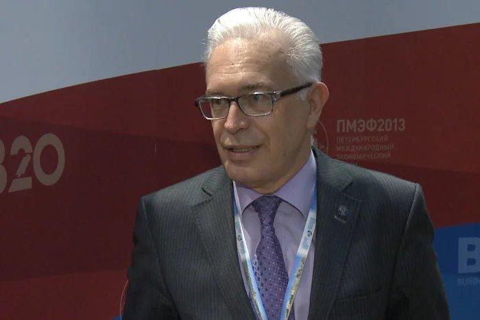 Экономический форум стартовал в Санкт-Петербурге