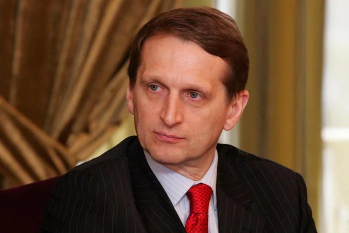 Председатель Государственной Думы провел встречу с послами стран СНГ