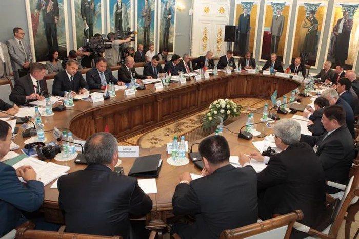 Страны-участницы ОДКБ намерены совместно реагировать на крупные техногенные и природные катастрофы