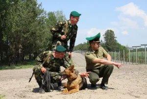 Пограничники Беларуси, России и Украины обсудили итоги совместной спецоперации