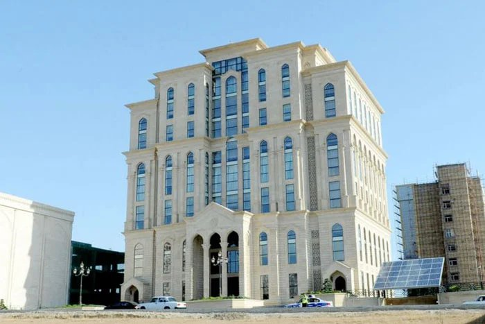 Выборы в Азербайджане пройдут 9 октября