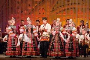Фестиваль культур проходит в Калининграде