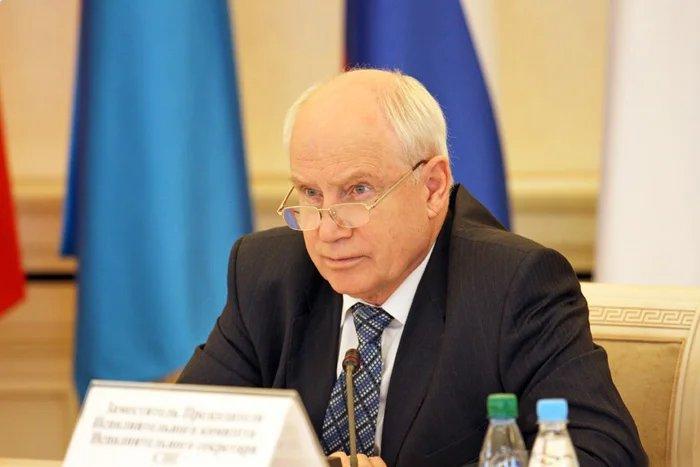 Сергей Лебедев: «Гуманитарное сотрудничество приоритетно во взаимодействии стран СНГ»