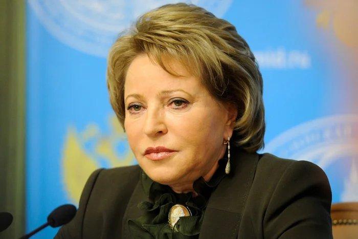Валентина Матвиенко расскажет главам государств Содружества о работе МПА
