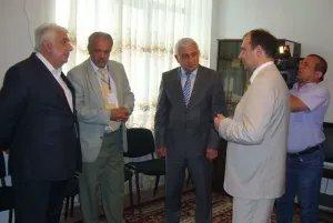 Группа международных наблюдателей: «Азербайджан готов к выборам»