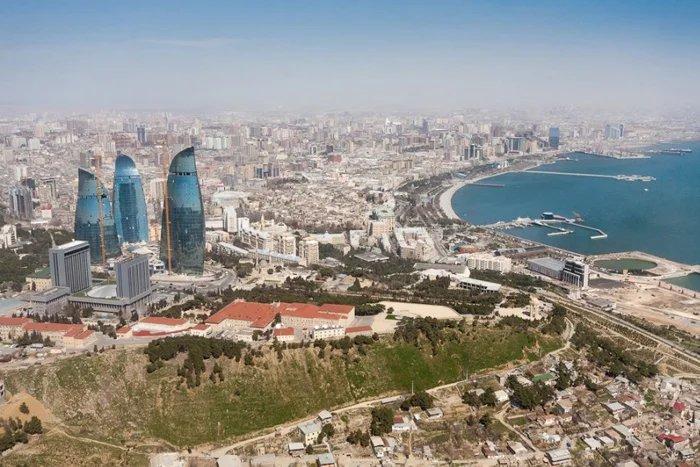 Наблюдатели от МПА СНГ на президентских выборах в Азербайджанской Республике