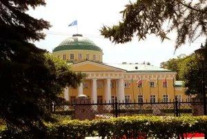 Ведущие аналитики и специалисты аппаратов парламентов СНГ соберутся  в Санкт-Петербурге