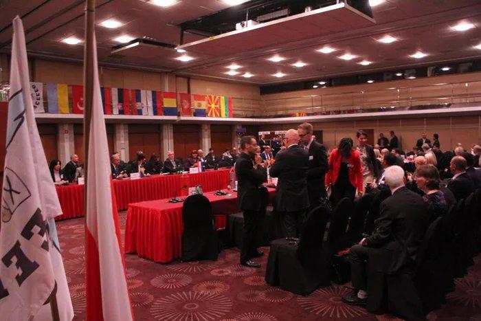Заседание АОВСЕ проходит в Польше