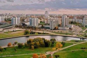 Александр Лукашенко: Идет серьезная подготовка к встрече в Минске глав государств СНГ