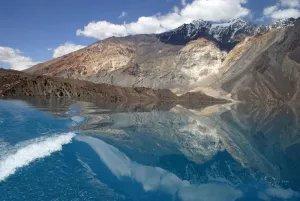 Экологию высокогорных районов Земли обсуждают в Кыргызстане