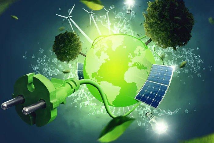 Зеленые технологии. В Минске продолжили дело Невского Экологического конгресса