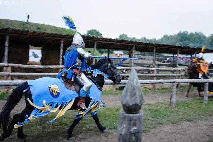 МПА СНГ поддержала рыцарский турнир в Украине