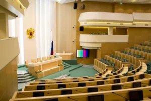 Об Экономическом суде СНГ поговорят в Совете Федерации РФ