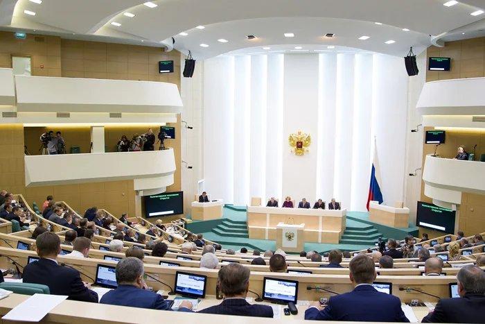Сенаторы выбрали судью  Экономического суда СНГ