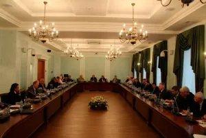 О деятельности МПА СНГ по разработке и принятию  законодательных актов в сфере миграции говорили в Санкт-Петербурге